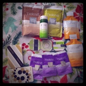 3 day thrive experience with extras!
